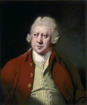 Richard Arkwright (1732–1792)