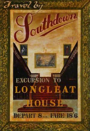 'Longleat House'