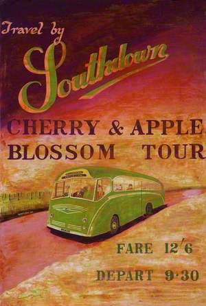 'Cherry & Apple Blossom Tour'