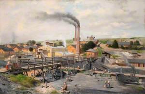 Industrial Ironworks