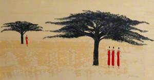 Women and Trees*