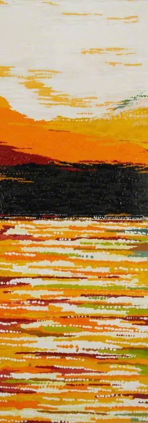Landscape (Yellow)