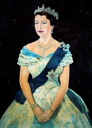 Queen Elizabeth II (b.1926)