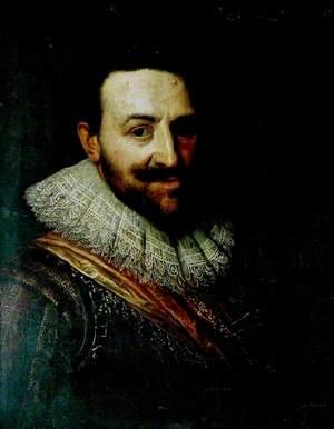 Sir John Ogle (1569–1640)