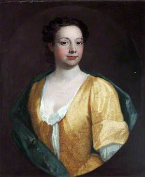 Elizabeth Harrington (d.c.1721)