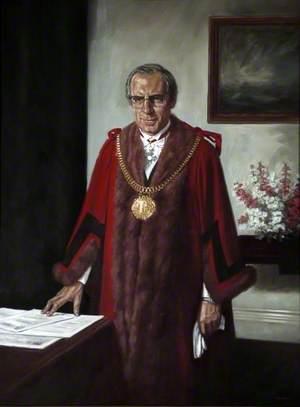 Cyril Carr