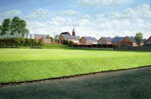 Bowling Green, Rainford, Merseyside