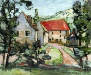 The Monastery Farm