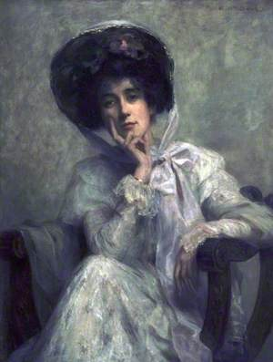 The Edwardian Hat