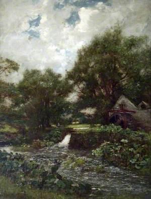Ashford Old Mill