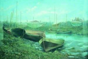 The Old Boatyard Crossing