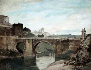 A Spanish Bridge