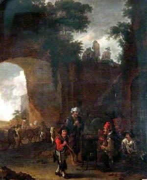 Italian Mendicants