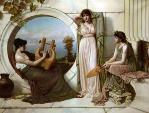 An Ancient Melody