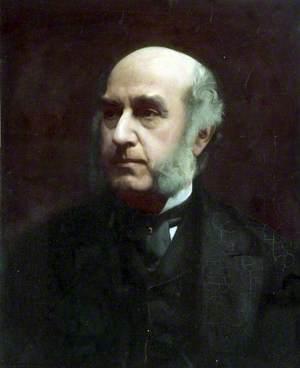 Thomas Danson, JP