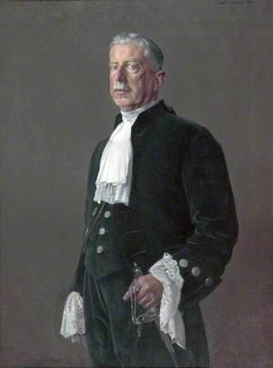 Sir Charles Sydney Jones (1872–1947), Pro-Chancellor of the University of Liverpool (1936–1942)