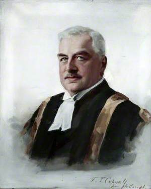 John George Adami (1862–1926), CBE, MD, FRS, Vice-Chancellor of the University of Liverpool, (1919–1926)