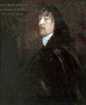 James Stanley (1607–1651), 7th Earl of Derby