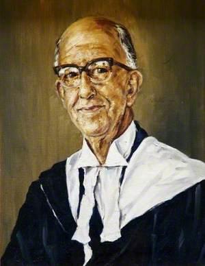 David Richard Seabourne Davies (1904–1984)