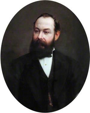 Captain W. J. Newman