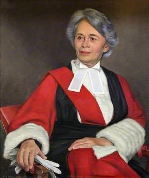 Mrs Justice Heilbron (1914–2005)