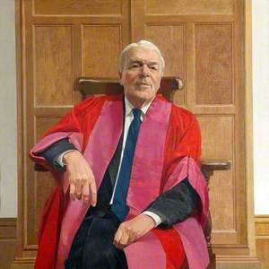 Professor Sir Cyril Astley Clarke (1907–2000)