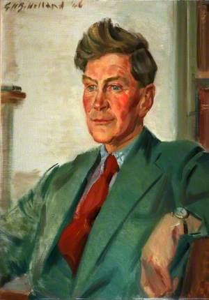 Olaf Stapledon (1886–1950)