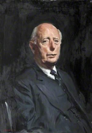 Dr Bertram Lyle Rathbone (d.2003)