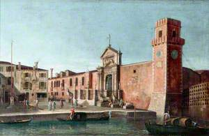 Venice: The Arsenale