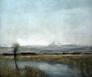 April Snow, Ben Ledi