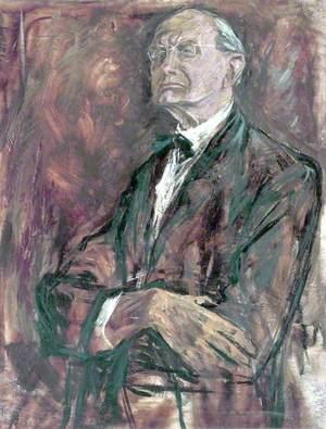 Professor Walter Lyon Blease (1884–1963), Queen Victoria Chair of Law, University of Liverpool (1919–1949)