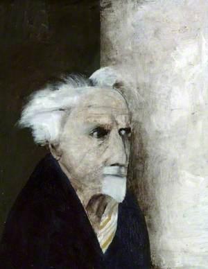 Ezra Pound (1885–1972)
