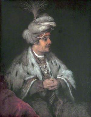 The Turkish Ambassador