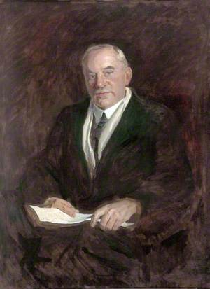 Sir Benjamin S. Johnson