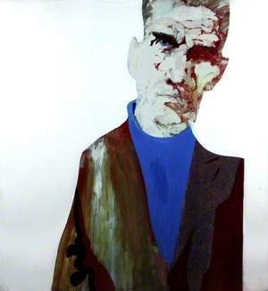 Samuel Beckett (1906–1989), Himself