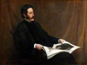 Sir James George Frazer (1854–1941)