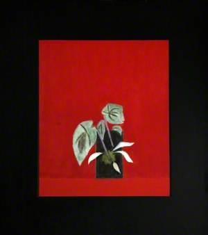 Mexican Vase, Still Life, 1968