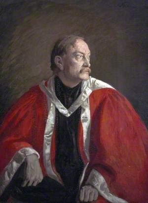 Professor John Macdonald Mackay (1856–1931), Rathbone Chair of History, University of Liverpool (1884–1914)