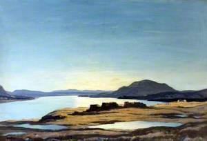 Loch Naver, Sutherlandshire