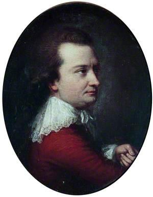 Matthew Gregson (d.1824), FSA