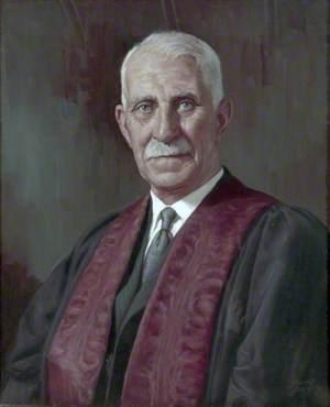 The Emeritus Professor John George Wright, Chair of Veterinary Surgery (1941–1963)
