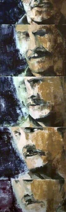 Disintegration of David Crowhurst