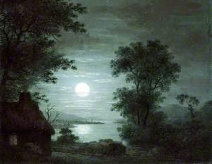 Landscape by Night