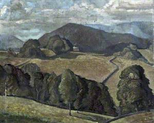 Sunny Day, Hawkeshead, Cumbria