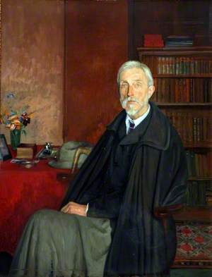 The Right Honourable Charles Booth (1840–1916)