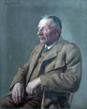 Professor Lionel Robert Wilberforce (1861–1944), Chair of Physics, University of Liverpool (1900–1935)