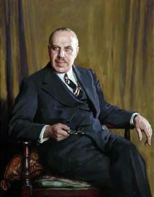 Harold Cohen (d.1936)