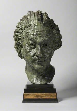 Albert Einstein (1879–1955)