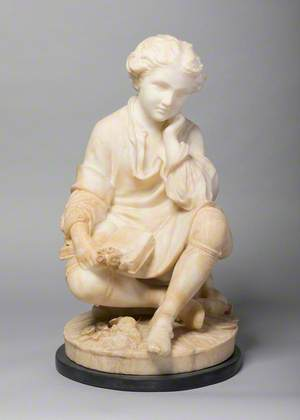 The Cobbler's Apprentice (Linnaeus)