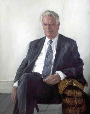 The Right Honourable The Lord Owen (b.1938), CH, MA, MBBChir, FRCP